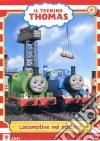 Il trenino Thomas. Vol. 3. Locomotive nei pasticci dvd