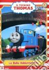 Il trenino Thomas. Vol. 4. La bella addormentata dvd