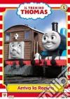 Il trenino Thomas. Vol. 5. Arriva la Regina dvd