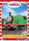 Trenino Thomas E I Suoi Amici #08 - Percy E La Miniera Stregata dvd