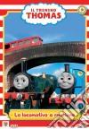 Trenino Thomas E I Suoi Amici #09 - La Locomotiva A Reazione dvd