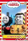 Trenino Thomas E I Suoi Amici #10 - La Regina Di Sodor dvd
