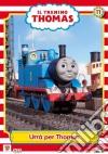 Trenino Thomas E I Suoi Amici #11 - Urra' Per Thomas dvd