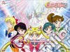 Sailor Moon Super S Box #01 (Eps 128-147) (4 Dvd)