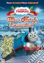 Trenino Thomas (Il) #02 - Buon Natale Locomotive!