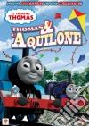 Trenino Thomas (Il) #04 dvd