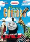 Trenino Thomas (Il) #05 - Un Carico Curioso dvd