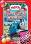 Trenino Thomas (Il) #02 - Speciale Natale (Dvd+Gadget) dvd