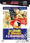 Liceale, ll Diavolo E L'Acquasanta (La) dvd