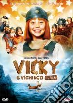Vicky Il Vichingo - Il Film dvd