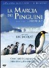 Marcia Dei Pinguini (La) (SE) (2 Dvd) dvd