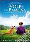 La volpe e la bambina dvd