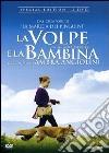 Volpe E La Bambina (La) (SE) (2 Dvd) dvd