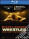 (Blu Ray Disk) The wrestler dvd