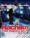 (Blu Ray Disk) Hachiko