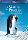 (Blu Ray Disk) Marcia Dei Pinguini (La) dvd