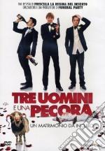 Tre Uomini E Una Pecora film in dvd di Stephen Elliott