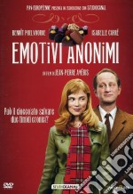 Emotivi Anonimi film in dvd di Jean-Pierre Améris