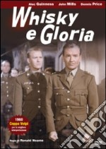 Whisky e gloria film in dvd di Ronald Neame