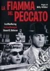 Fiamma Del Peccato (La) dvd