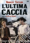 Ultima Caccia (L') dvd