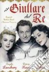 Giullare Del Re (il) dvd