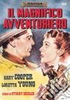 Magnifico Avventuriero (Il) dvd