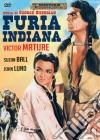 Furia Indiana dvd