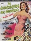 Dominatrice Del Destino (La) dvd