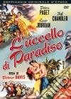 Uccello Di Paradiso (L') dvd