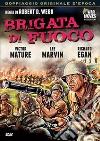Brigata Di Fuoco dvd