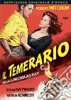 Temerario (Il) dvd
