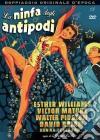Ninfa Degli Antipodi (La) dvd
