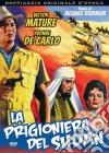 Prigioniera Del Sudan (La) dvd