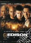 Edison City dvd