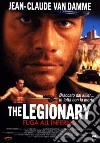 The Legionary. Fuga all'inferno