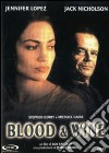Blood & Wine dvd