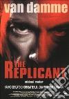 The Replicant  dvd