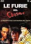 Le Furie Del Cinema  dvd
