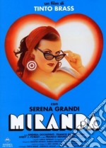 Miranda film in dvd di Tinto Brass