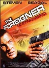 The Foreigner dvd
