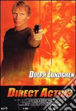 Direct Action film in dvd di Sidney J. Furie