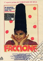 Faccione film in dvd di Christian De Sica 