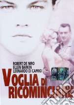 Voglia Di Ricominciare film in dvd di Michael Caton-Jones