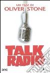 Talk Radio dvd