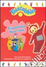 Teletubbies. Dispettoso Noo-noo! film in dvd di Andrew Davenport,David Hiller