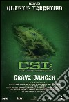 CSI. Crime Scene Investigation. Grave Danger dvd