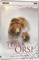 Terra Degli Orsi (La) dvd