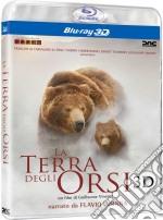 Terra Degli Orsi (La) (3D) (Blu-Ray 3D) dvd