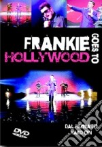 Frankie Goes To Hollywood. Hard On film in dvd di FRANKIE GOES TO HOLLYWOOD